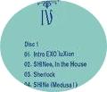 SHINee DVD