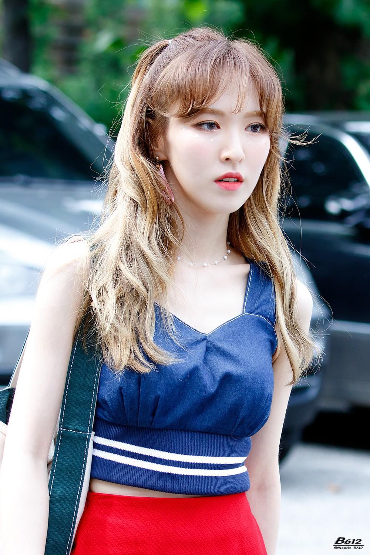 レッベル Red Velvet ウェンディ