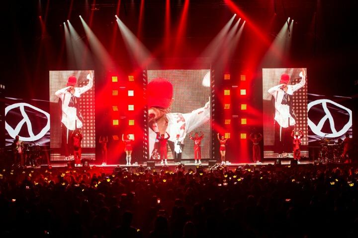 G-DRAGON ジヨン BIGBANG